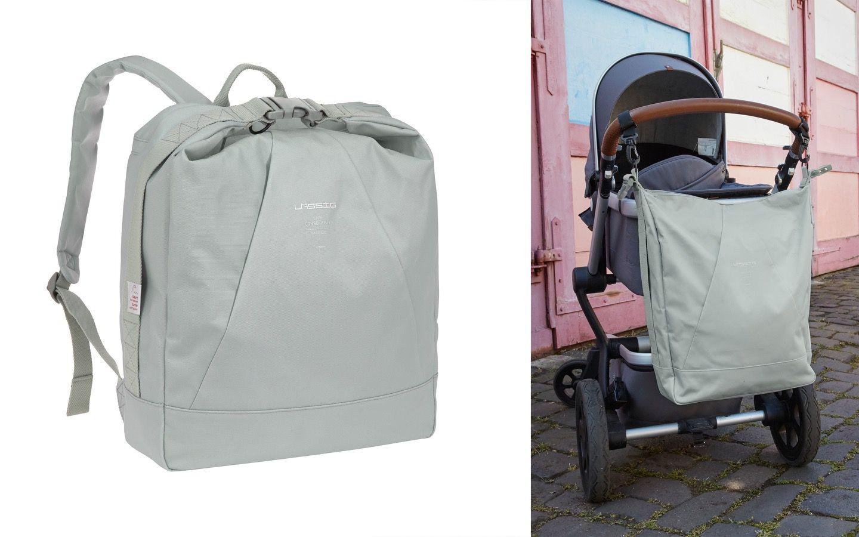 Ocean Backpack & Mini Backpack