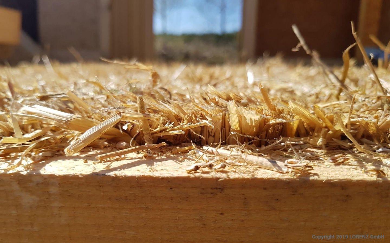 LORENZ wood-straw-module