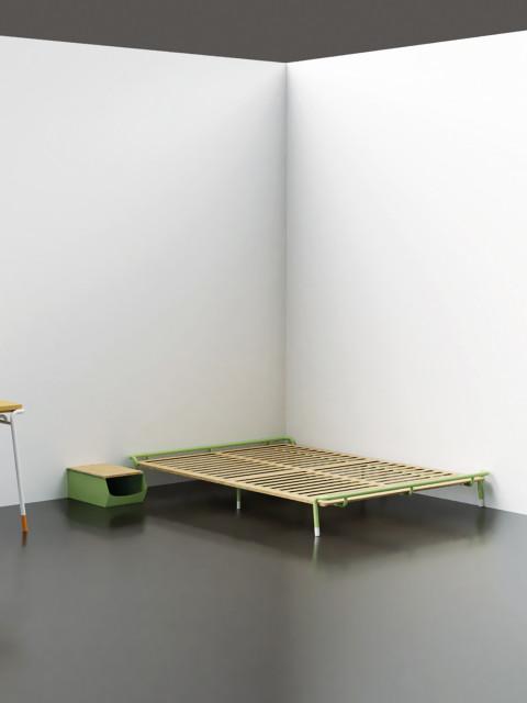 "Furniture line ""kulturkonfekt"""
