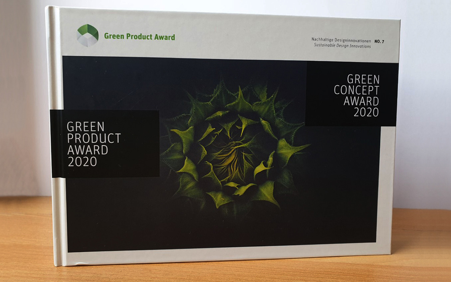 Green Product Book 2020