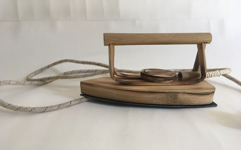 Bamboo Iron