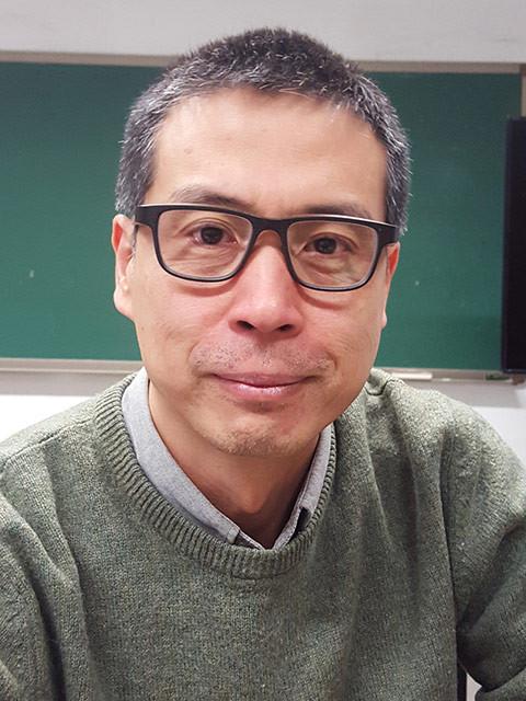 Prof. Xin Liu