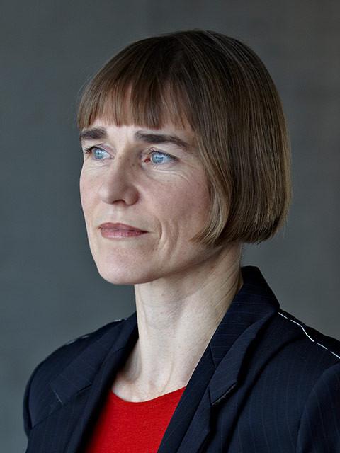 Prof. Sarah Dorkenwald