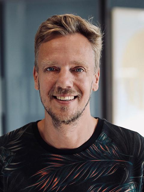 Matthias Pinkert