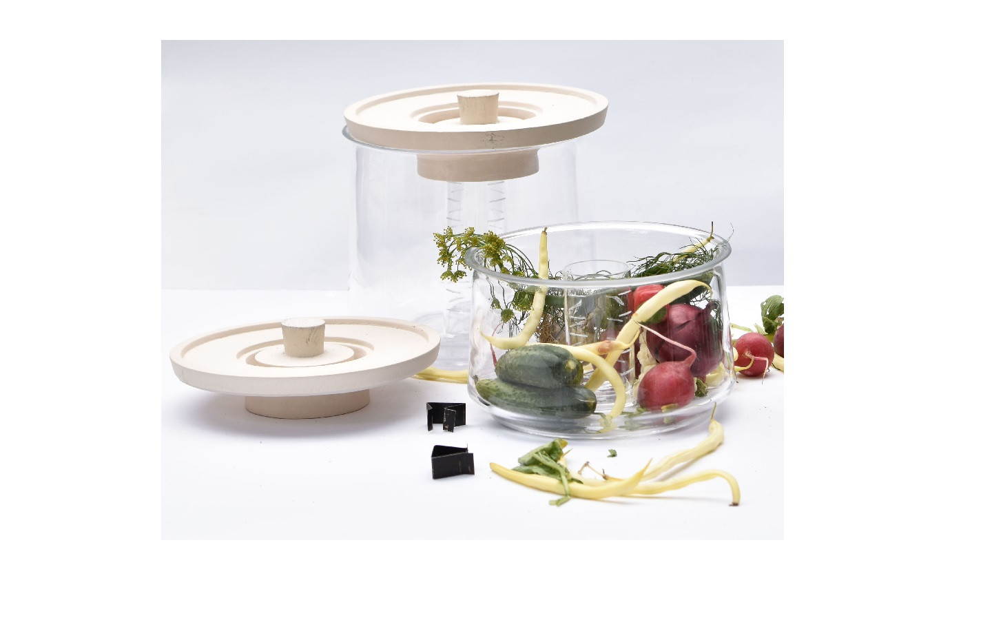 M°Or Homemade fermentation set