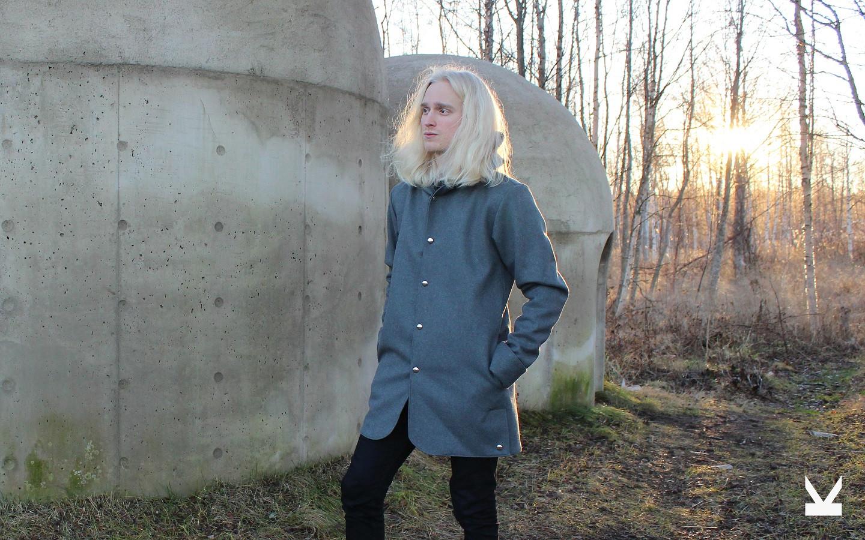 KIKS jacket collection