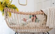 Green Product Award winner stubenbett lola child bed