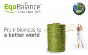 Green Product Award Gewinner EcoBalance Yarn