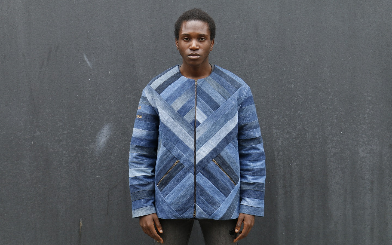 Urban Upcycling Fashion