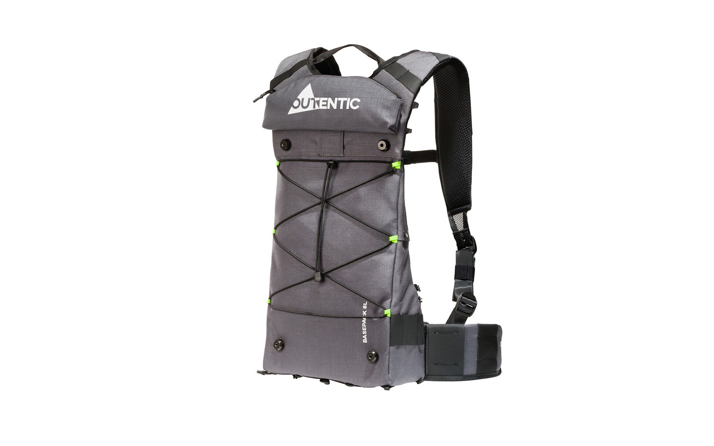 Modular Outdoor Backpack