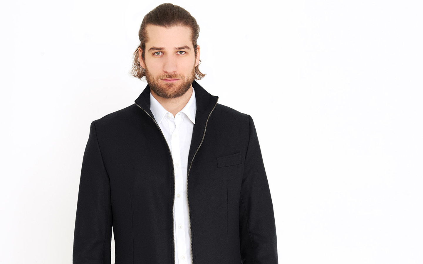 Sacket - the bike2business Jacket
