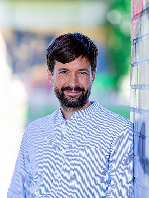 Sebastian Backhaus