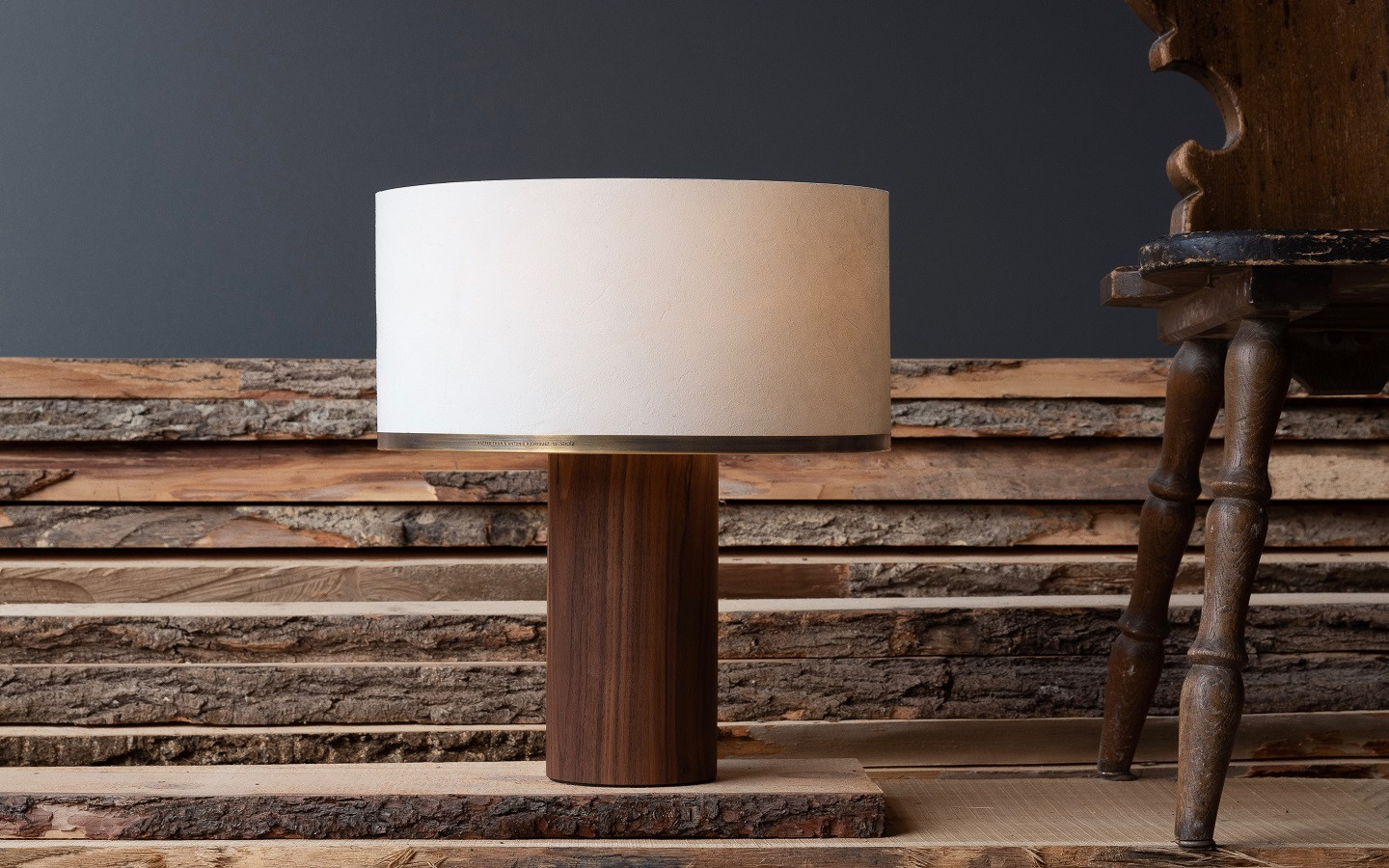 Brera Table Lamp