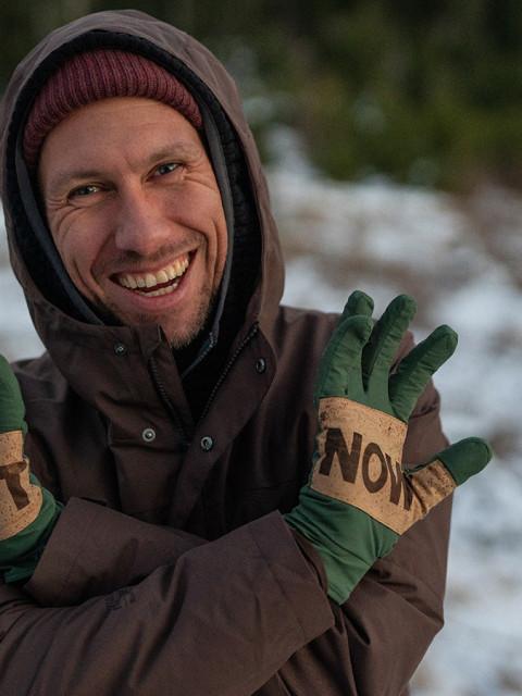 BleedxZanier Eco Active Glove
