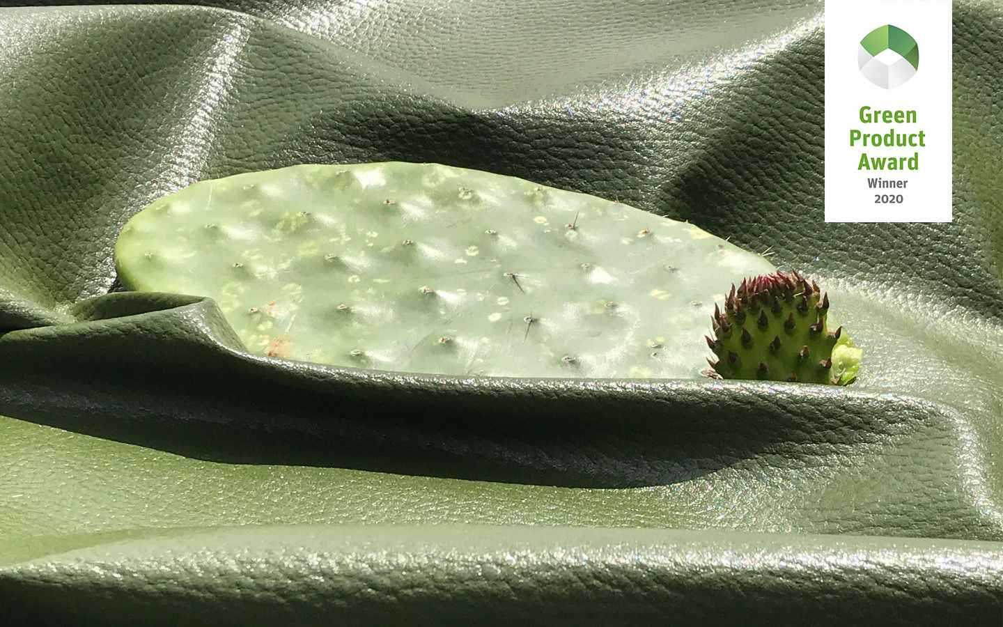 DESSERTO |CACTUS VEGAN LEATHER