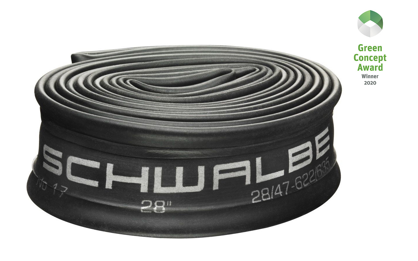 Schwalbe Tube Recycling