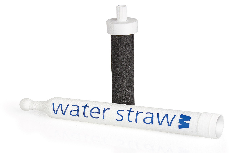 Water Straw