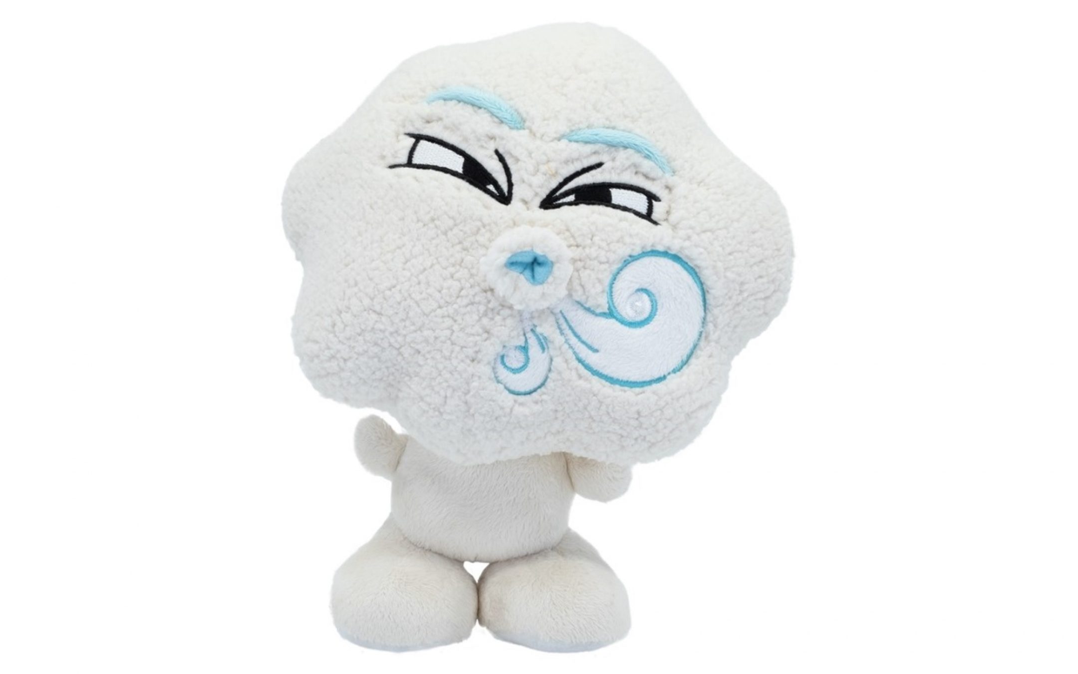 Natural Powerz RePET Plush