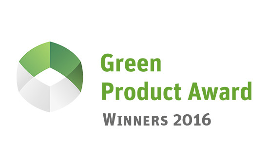 Winners Green Product Award 2016