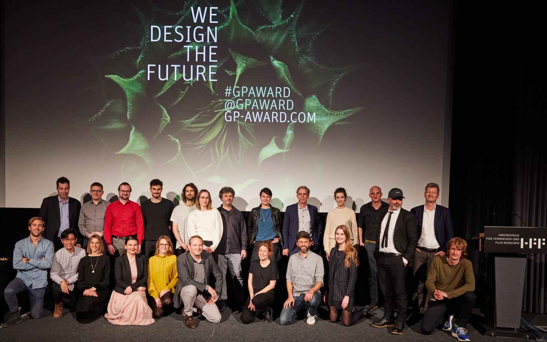 Award Gewinner 2020